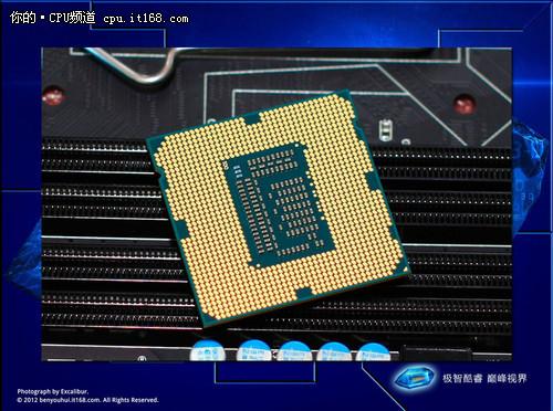 Intel 酷睿 i5-3450测试平台介绍