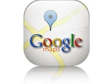 应战苹果地图 谷歌大幅下调地图API费率
