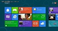 安全性能改进 抢先体验Windows8预览版