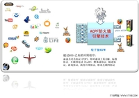 梭子鱼(Next Generation Firewall)