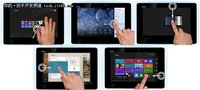 在Android平板上测试Windows 8 RP程序