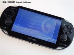游戏要摇着玩 掌机索尼PSV售价1580元