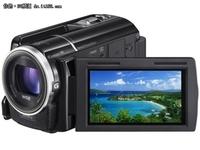 大容量储存摄像机 索尼XR260E促销3830