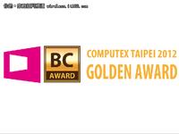华硕EA-N66荣膺2012Computex最佳选择奖