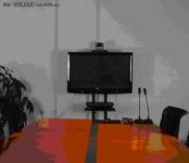 飞视美移动会议室:接上电源就能开会!