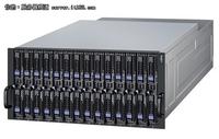 拆解曙光龙腾TC4600L全自主HPC系统