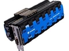 全被动散热 首款静音版GTX680显卡解析
