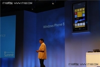 一周热点回顾 Windows Phone 8正式发布