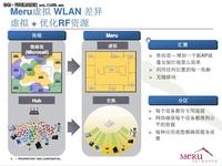 司马聪:未来WLAN必将取代LAN