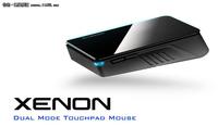 技嘉推出全球首创双模式激光鼠标Xenon