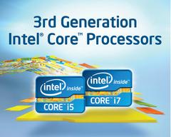 性能全提升 新Intel酷睿移动平台网友评