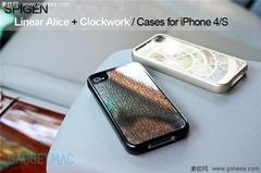魔镜魔镜谁最漂亮? 镜面iPhone保护壳