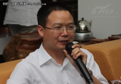 肖青华:数据转换信息涉及管理
