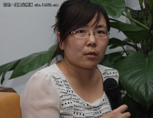 赵明辉:数据挖掘对亚马逊是非常重要的