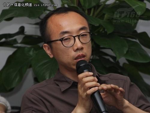 李熙光:五年数据仓库应用的最大困惑