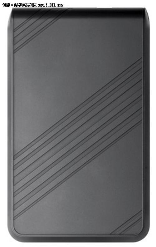 京东限促 450G纽曼USB3.0移动硬盘429元