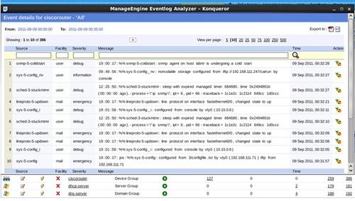 利用Eventlog Analyzer分析日志-云栖社区-阿里云