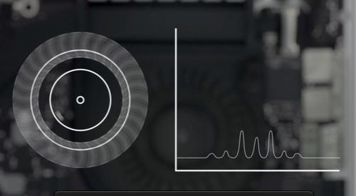 苹果Retina版MacBook Pro散热系统解析