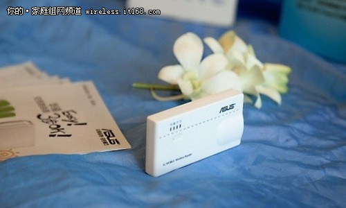3G分享小巧便携 WL-330N3G端午出游必备