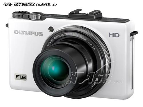 单反画质 摄苑网奥林巴斯XZ1相机报3699