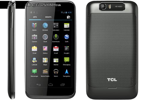 ˫��1.5GHz+720P��Ļ TCL S900���п���