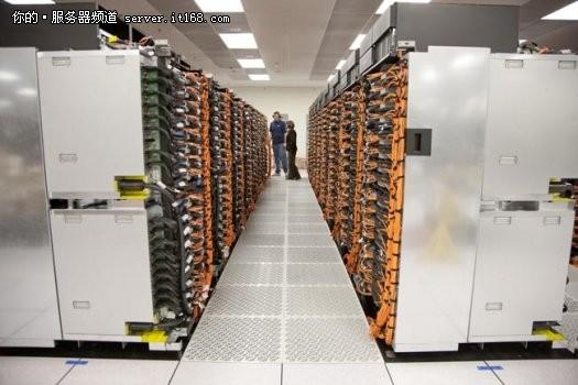 全球最快的十大超算系统