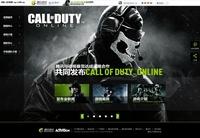 《Call of Duty Online》国内发布