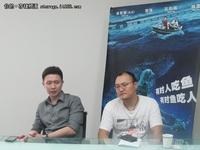 访歌亮传媒李瑞:用技术崛起中国电影梦