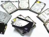 SSD登台势不可挡 存储行业一周大事记