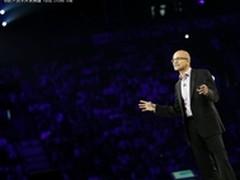 """微软为合作伙伴带来新的""""云机遇"""""""