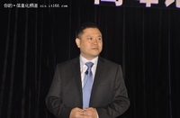 IBM IMPACT 2012高峰论坛在京召开