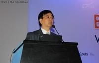 SAS刘政:大数据时代下的数据分析