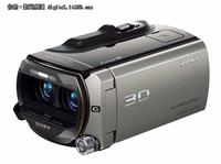 专业3D/2D双镜头 索尼TD10E特价7900元