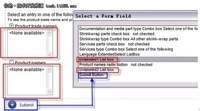 Web表单控件开发避免Accessibility缺陷
