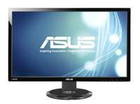 华硕发布120Hz刷新率新品游戏显示器