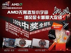 新工艺悍将促销活动 镭风HD7750仅售799