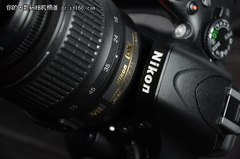 画质媲美中高端机型 尼康D5100实拍表现