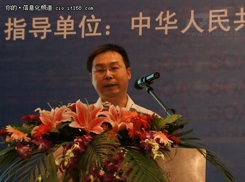 工信部陈英:智慧城市标准体系还需完善