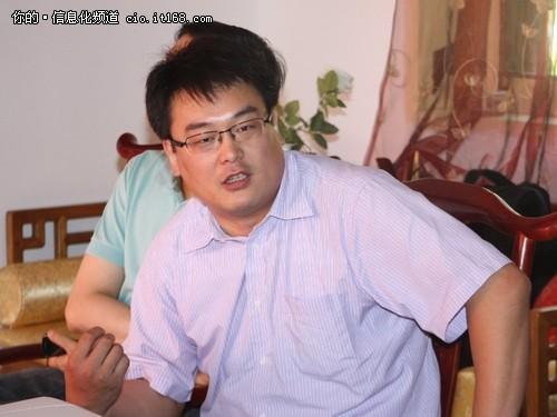 IT168 CIO-CTO俱乐部第三期隆重召开