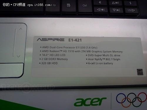 AMD将推出新款Brazos 2.0低功耗APU