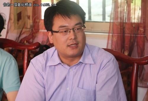 微软刘刚:私有云健康管理的幕后推手