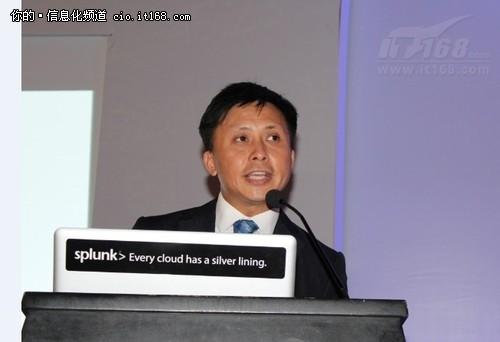 刘文熙:大数据将数据变为运营利器