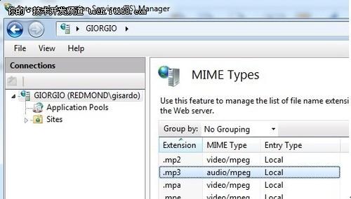 HTML 5 Audio标签简介