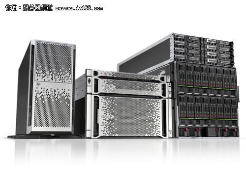 惠普最新Gen8服务器全方位解读之命名篇