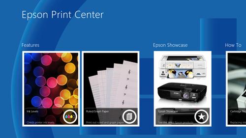 节省磁盘空间 Windows 8的打印功能详解