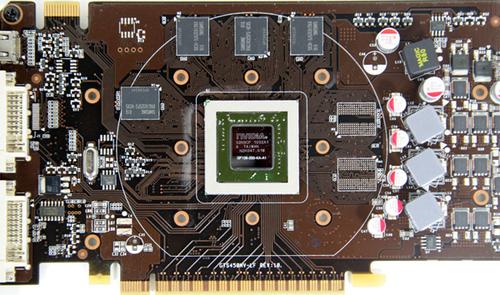 低成本PCB方案?GTX 660公版或再创奇迹