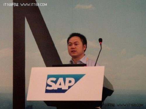 企业移动应用商店SAP Store全揭秘