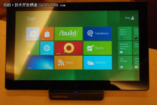 微软公布首批Windows RT厂商名单