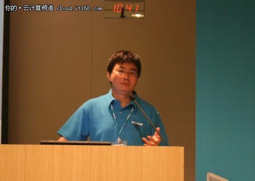 Windows Server2012概览及演示