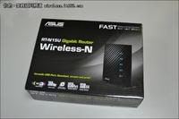 高性价超稳定 华硕RT-N15U无线路由评测